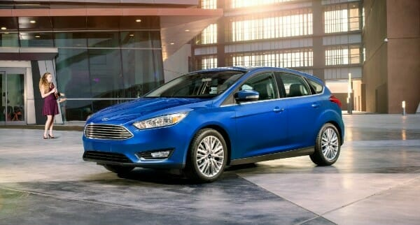 ford focus hatchback recall due to stalling issue car. Black Bedroom Furniture Sets. Home Design Ideas