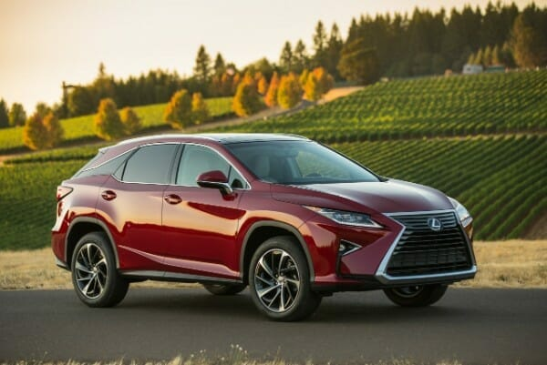 2018 Consumer Reports Reliability