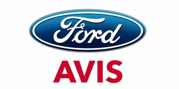Ford and Avis