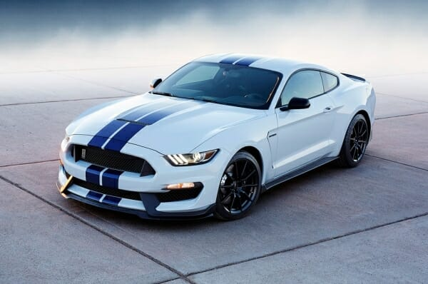 2019 Detroit Motor Show