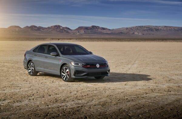 2019 Volkswagen Jetta - GLI