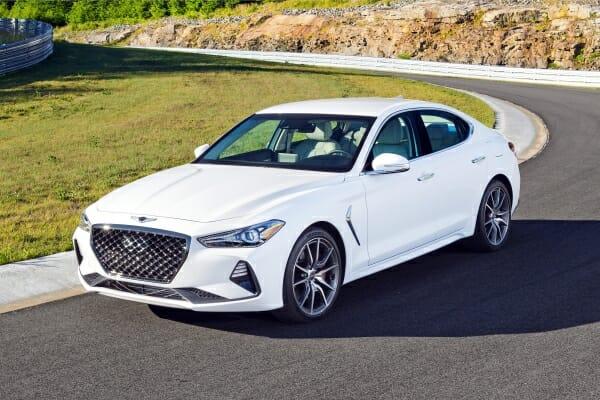 Top Car Brands of 2019