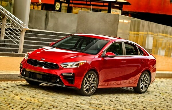 Best 2019 Cars for College