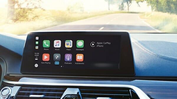 Apple CarPlay Annual Fee