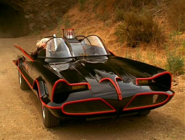 1955 Batmobile