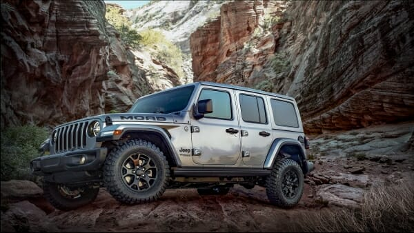 Free Fix for Jeep Death Wobble