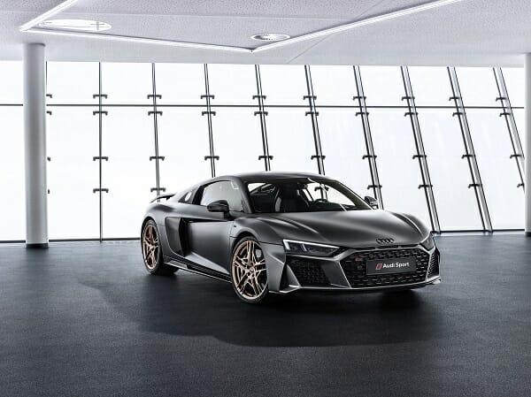 2020 refreshed car models