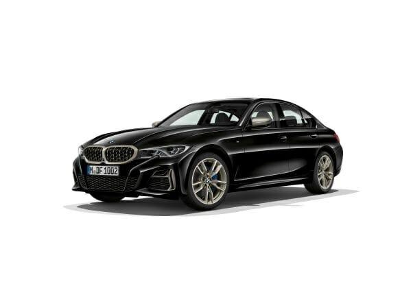 2020 car model trims