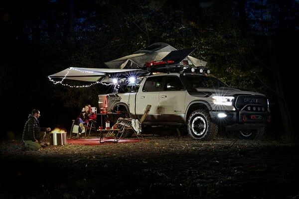 mopar concept trucks