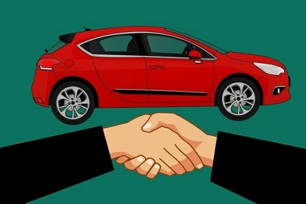 negotiate car price