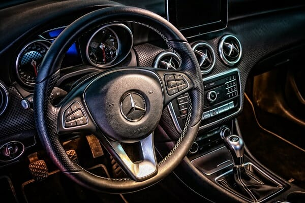 Car Care Tips - Interior