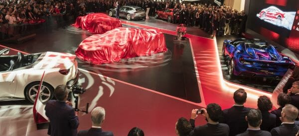 2021 Geneva International Motor Show