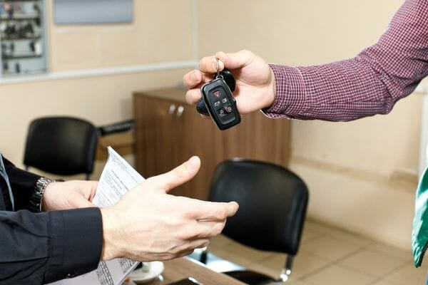 Budget-Friendly Business Strategies - car dealership