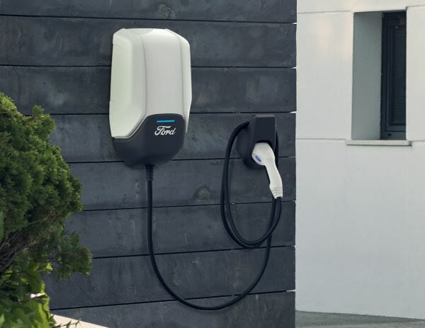 Ford EV Home Charging Equipment